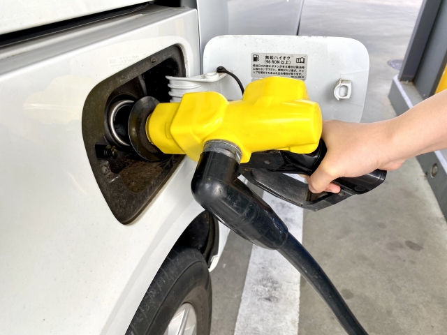 ガソリン代が高騰している今だから知っておきたい節約テクニック