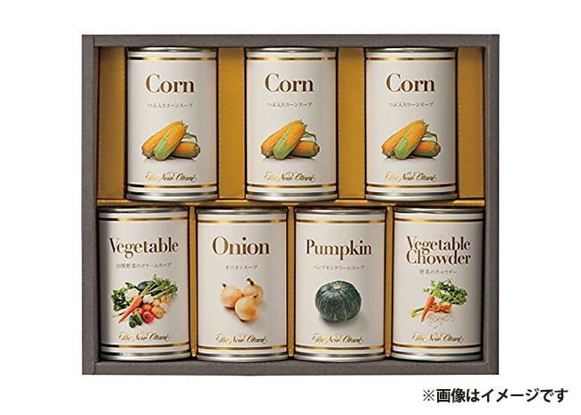 ホテルニューオータニ プレミアム缶詰セット【毎プレ】