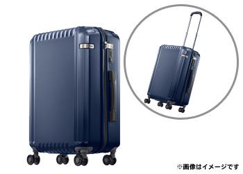 ace. パリセイドZ スーツケース(48L)