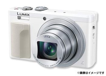 Panasonic デジタルカメラ LUMIX