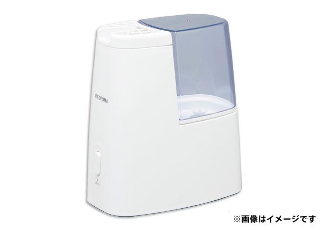 アイリスオーヤマ 加熱式加湿器(卓上タイプ)【毎プレ】