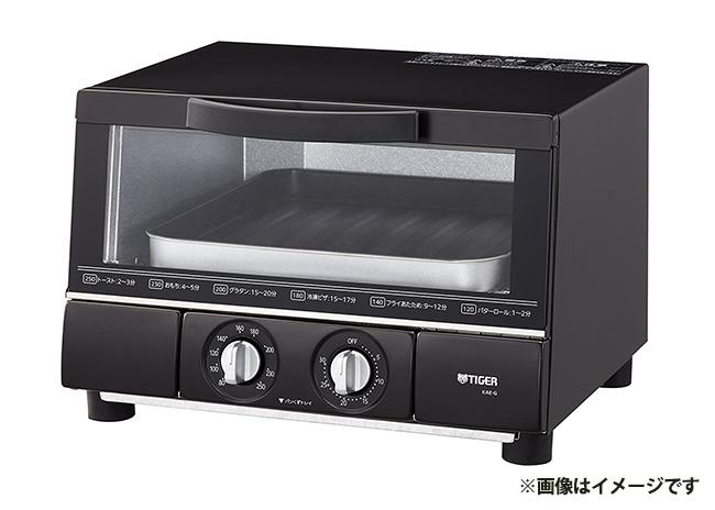 タイガー オーブントースター【毎プレ】