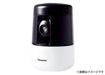 ★先着応募10名限定★パナソニック HDペットカメラ【初回購入で当たる!】