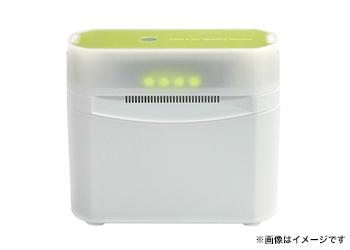 ラトックシステム PM2.5対応 Bluetoothほこりセンサー