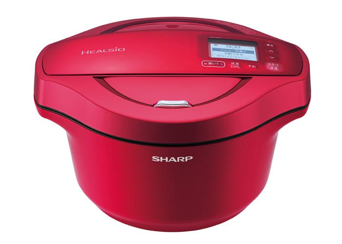 SHARP ヘルシオ ホットクック(2.4L)
