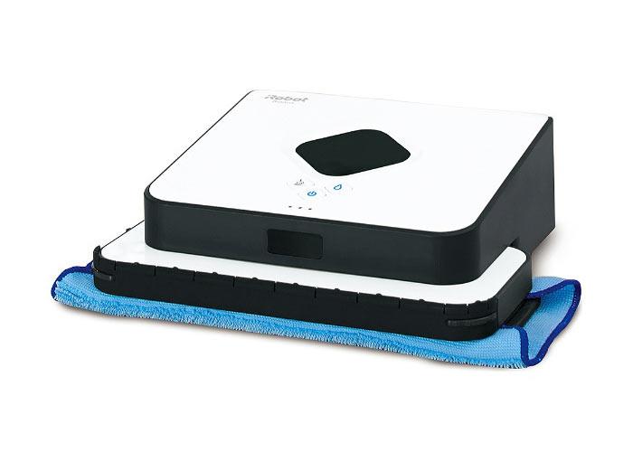 iRobot 床ふきロボット ブラーバ390j