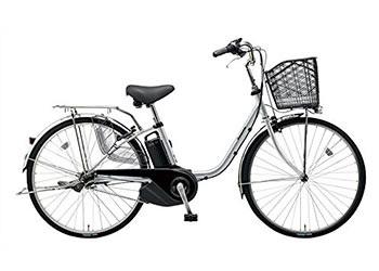 Panasonic 電動アシスト自転車