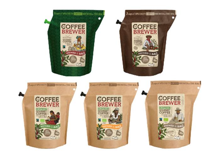 グロワーズカップコーヒー ギフトボックス
