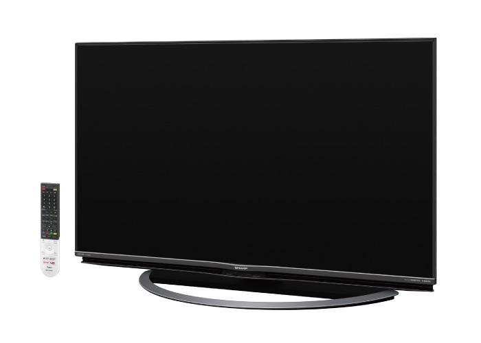 SHARP AQUOS 液晶テレビ(4T-C40AJ1)