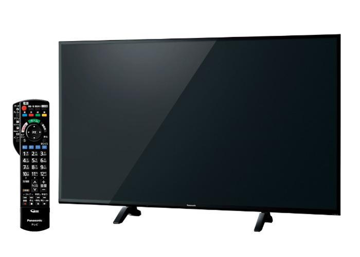 パナソニック  液晶テレビ「VIERA」49V型