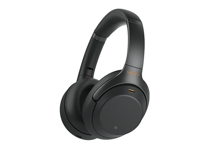 ソニー WH-1000XM3BM ワイヤレスノイズキャンセリングヘッドホン