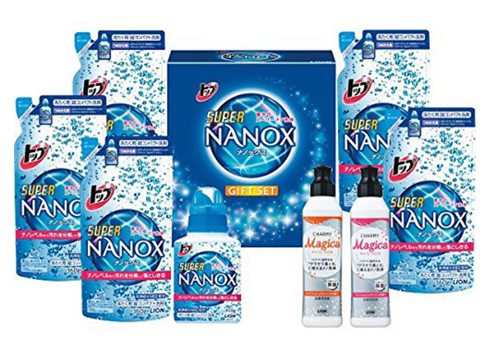 トップ NANOX バラエティセット