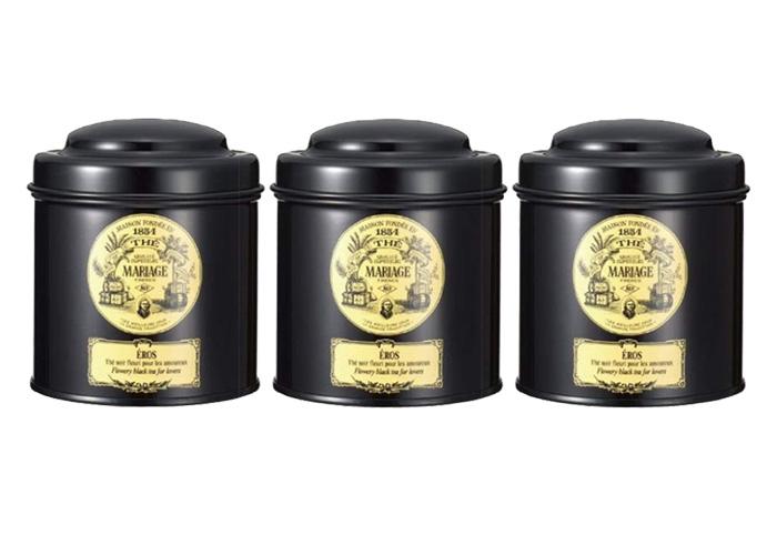 マリアージュ・フレール 紅茶セット