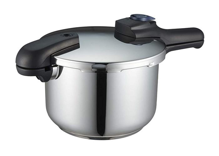 パール金属 圧力鍋 5.5L