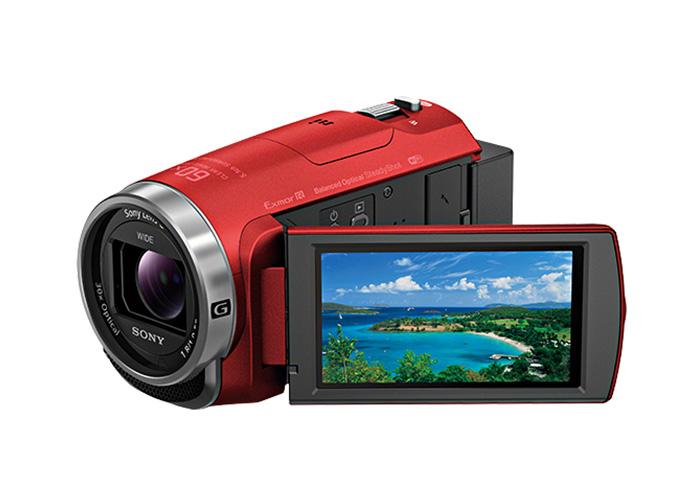 ソニー デジタルHDビデオカメラレコーダー
