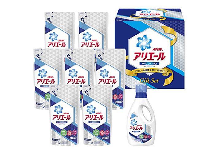 P&G アリエール液体洗剤セット