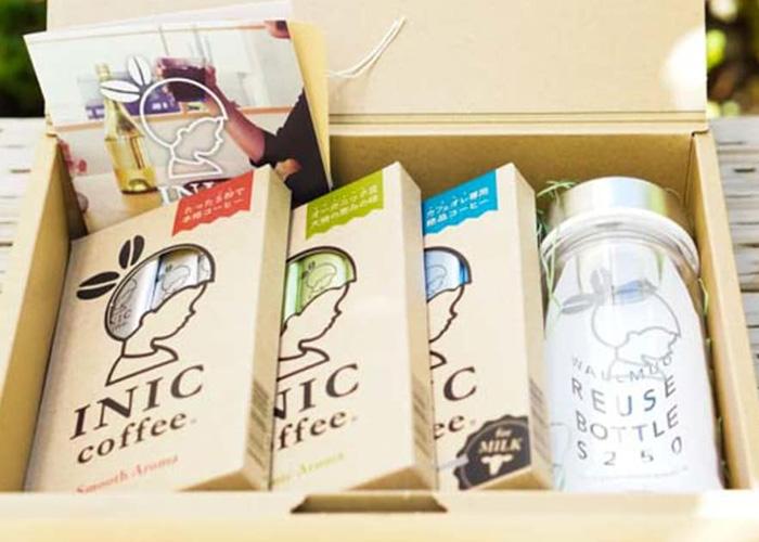 INIC アソートセット コーヒー