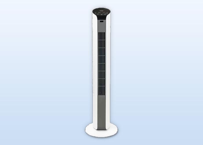 スリムファン リモコン式 扇風機