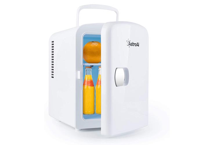 ミニ冷蔵庫 4L