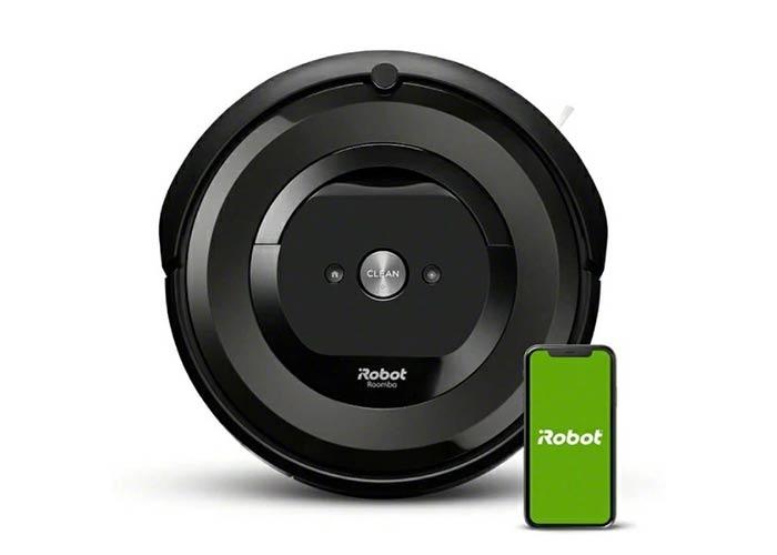 アイロボット ロボット掃除機「ルンバ」 e5