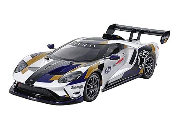 電動RCカー「2020 フォード GT MK II」