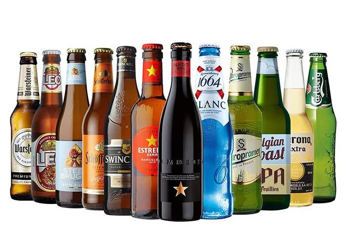 世界のビール12本飲み比べギフトセット
