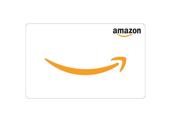 Amazonギフト券100円分