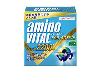 アミノバイタル30本