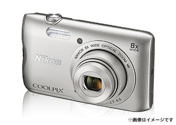 デジタルカメラ Nikon COOLPIX A300