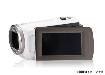 Panasonic デジタルハイビジョンビデオカメラ