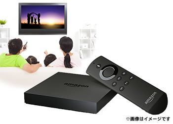 Amazon(R) FireTV