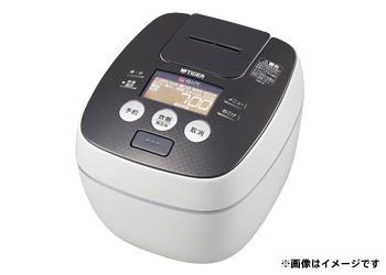 タイガー 圧力IH炊飯ジャー(5.5合)