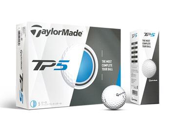 ゴルフボール『TP5』1ダース