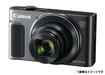 Canon コンパクトデジタルカメラ Power Shot