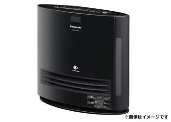 Panasonic セラミックファンヒーター