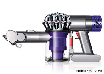 ダイソン ハンディクリーナー V6 Trigger+