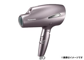 Panasonic ヘアードライヤーナノケア