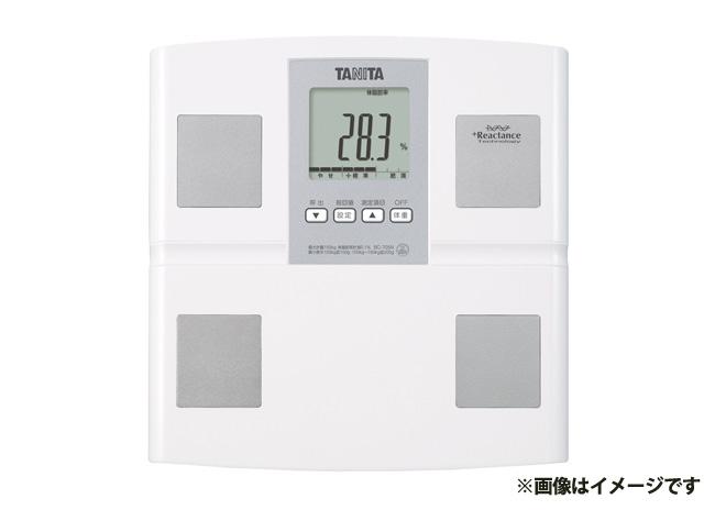 タニタ 体組成計 BC-705N(電池付き) 【毎プレ】